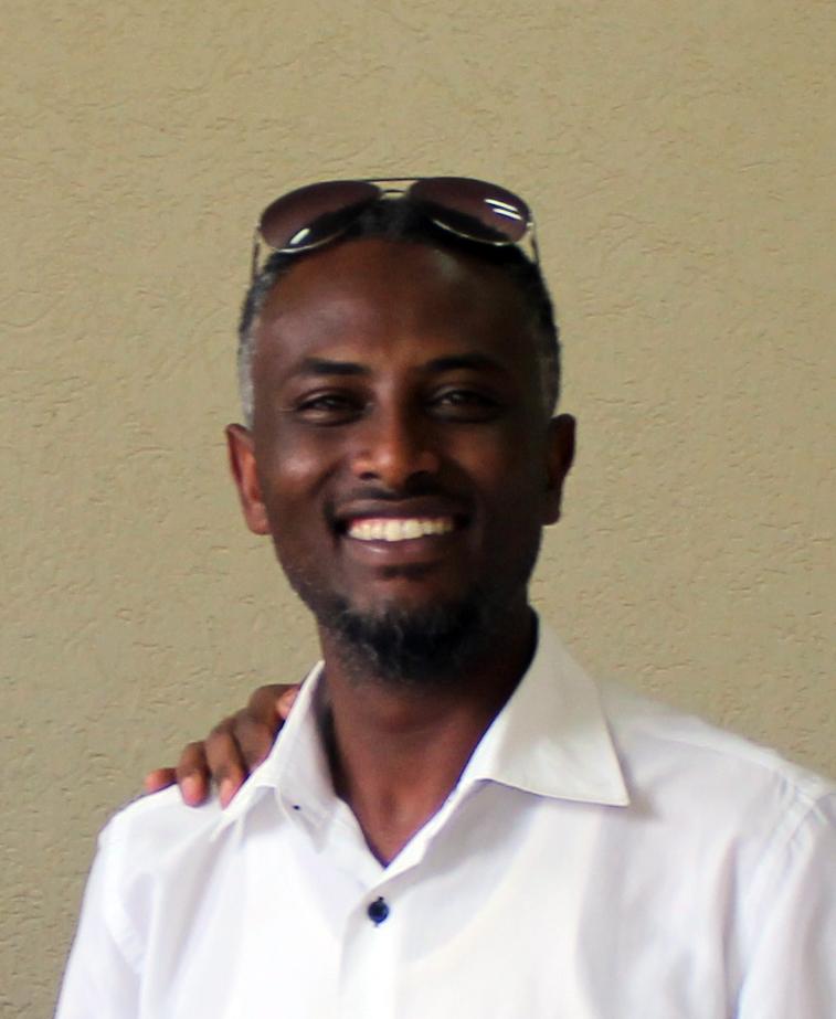 Berhanu Ashagrie Profile