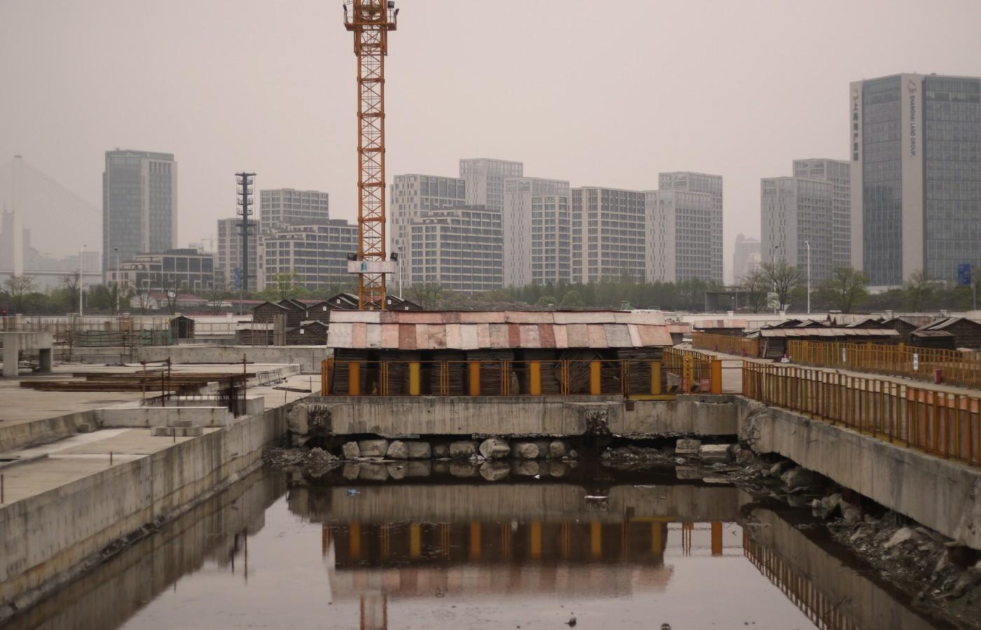 Lugar Fósil - Florencia Levy (China/Argentina)