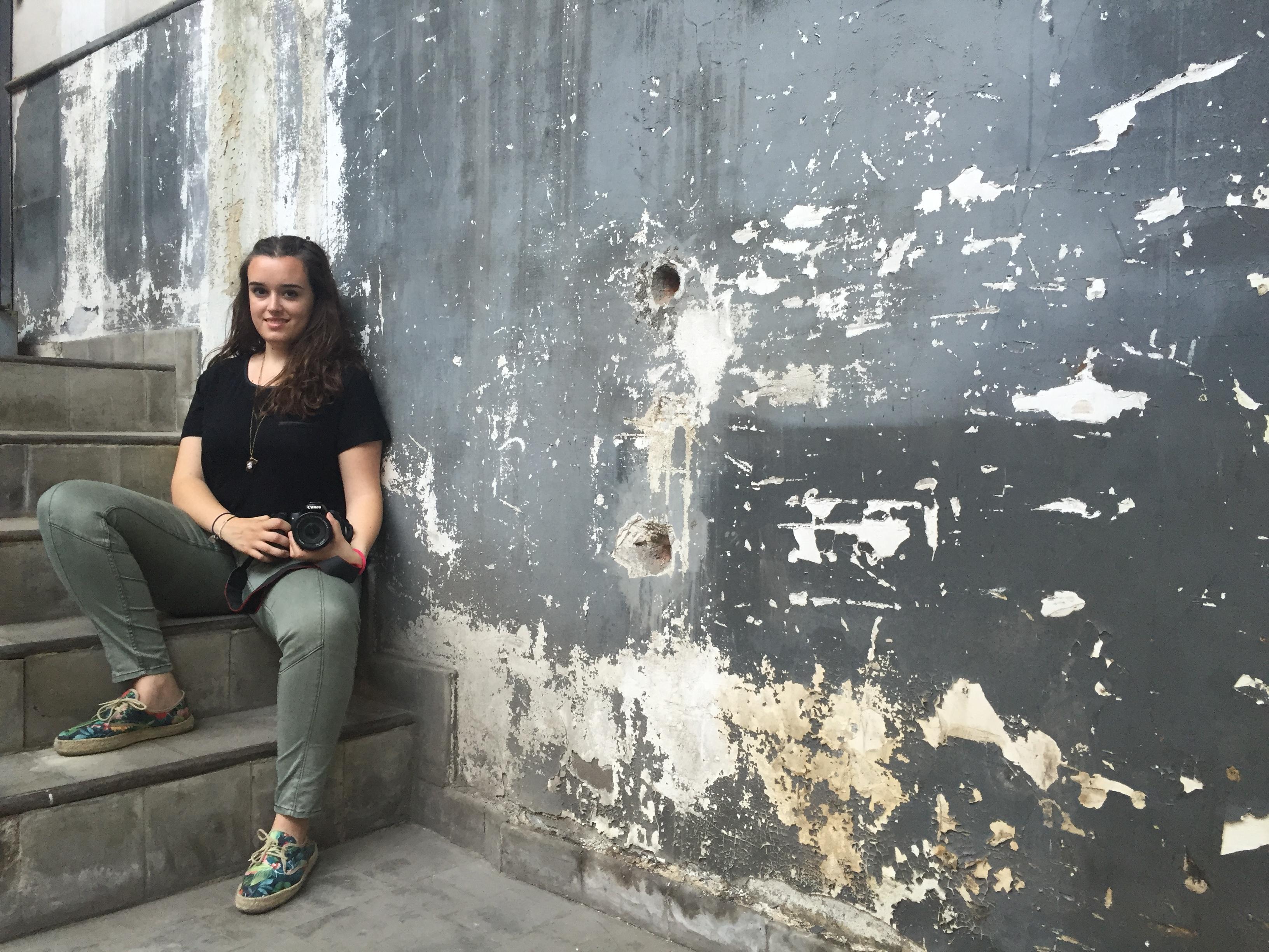 Marta Arjona (directora)