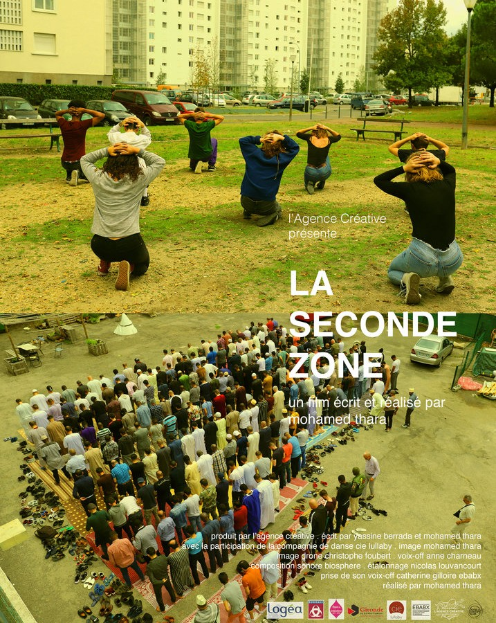 La Seconde Zone - Mohamed Thara (Francia)