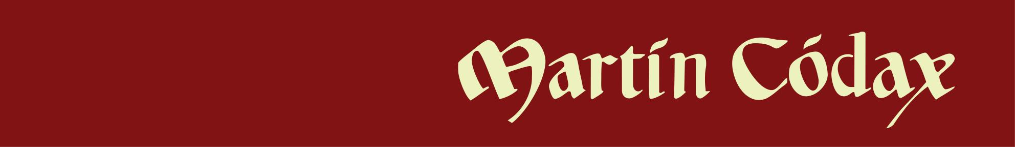 martincodax
