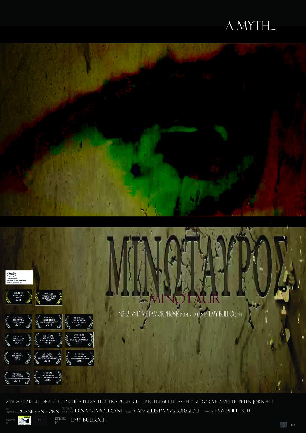 poster minotaur NEW VERSIONpeque