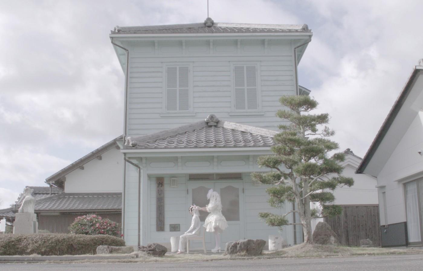 Rainlilly - Rina Momose (Japón)