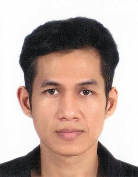 web Arnont Nongyao Portrait