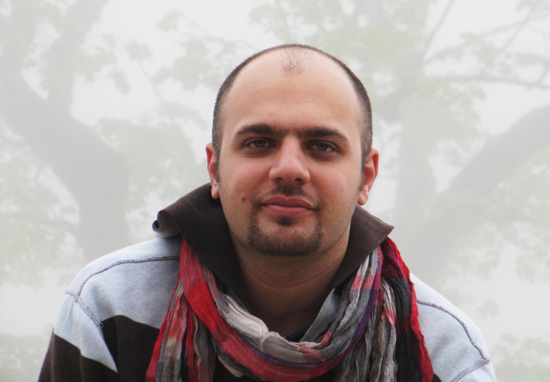 Kaveh Mazaheri (Director)