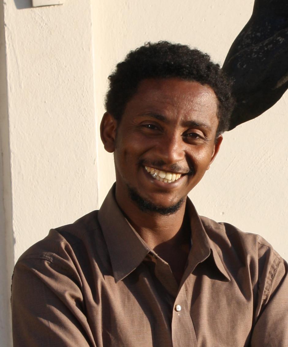 Yacob Bizuneh Profile