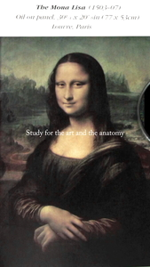 Study for the Art and Anatomy